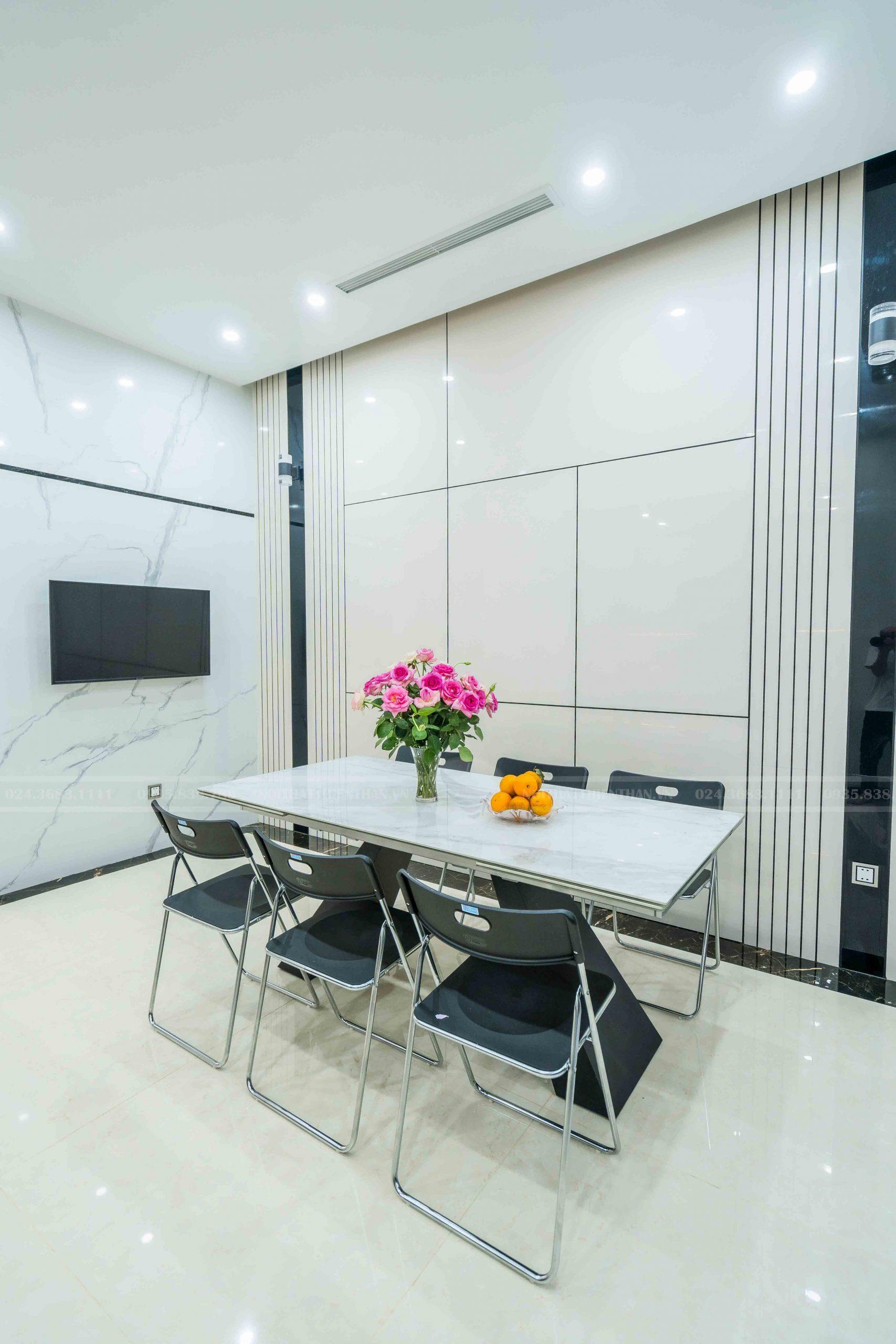 nội thất bếp đẹp hiện đại