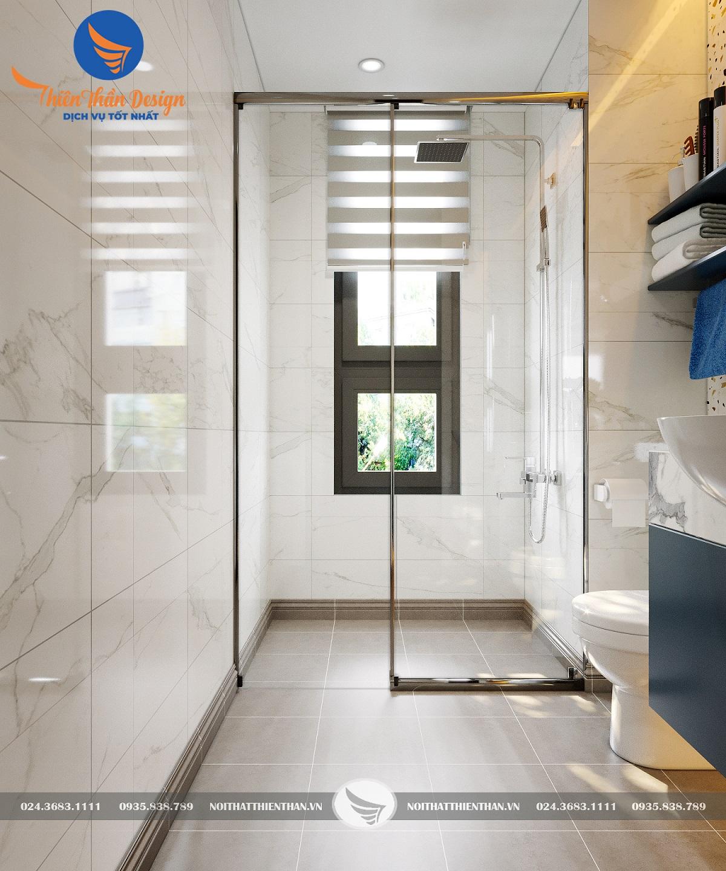 nội thất phòng tắmcao cấp