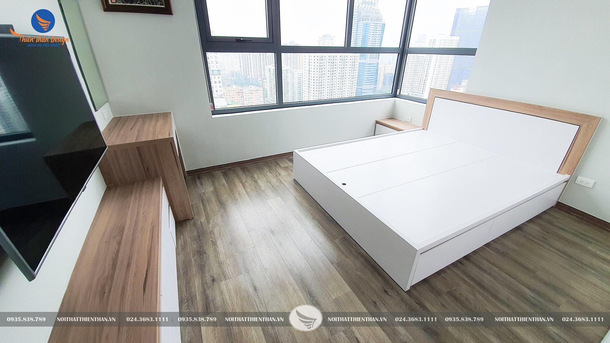 trang trí phòng ngủ đơn giản đẹp