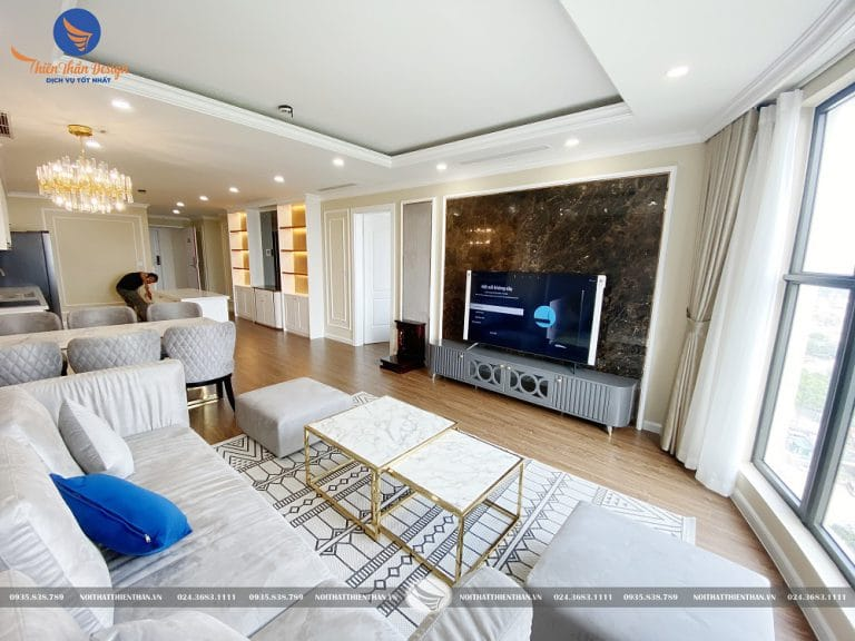 tư vấn thiết kế căn hộ chung cư