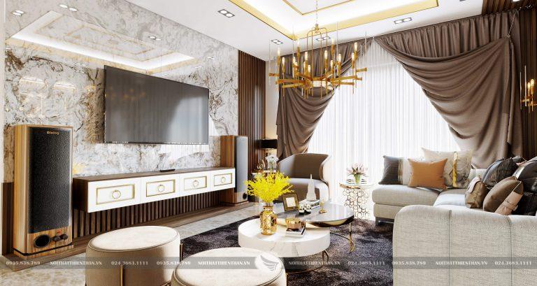 chon do noi that luxury dep